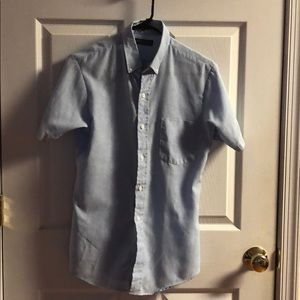 Boys Andhurst button down shirt